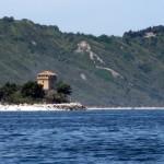 La Torre - Portonovo