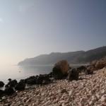 San Michele Sassi Neri - Sirolo
