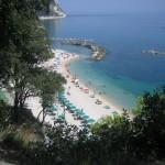 Spiaggia Urbani - Sirolo